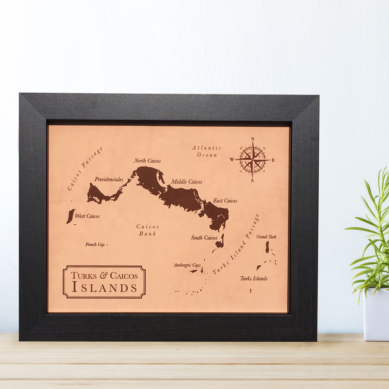 Personalized Anniversary Gifts by year • Handmade by Jessica