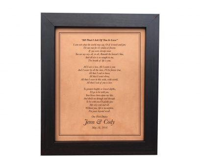 leather song lyrics