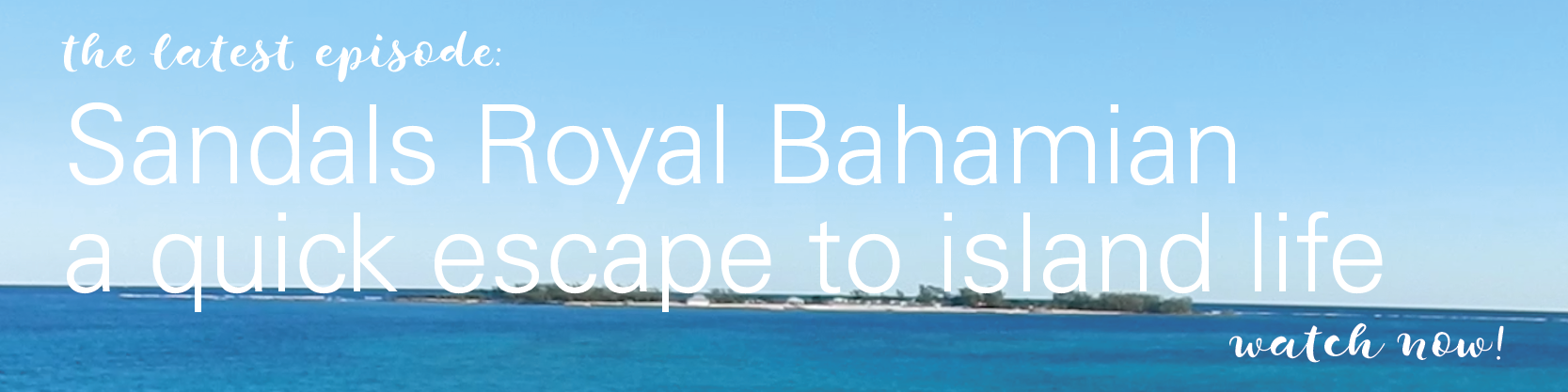 Review of Sandals Royal Bahamian Resort