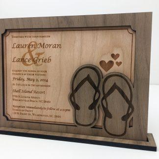 5th anniversary gift idea