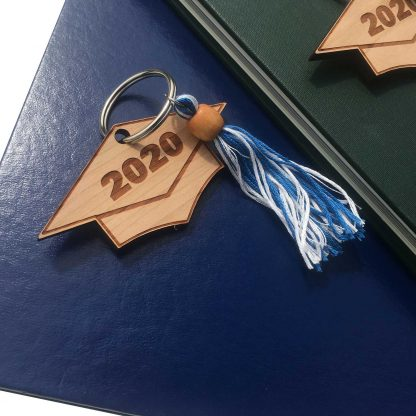 graduation gift key chain