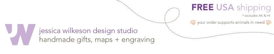 Jessica Wilkeson Design Studio